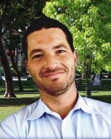 Jason Horay, MS